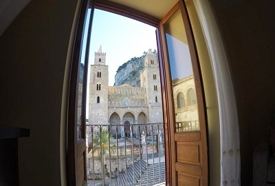Cefalu - Appartamento Piazza Duomo