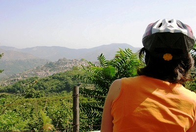 Tour Bike - Alla Scoperta dell'Etna