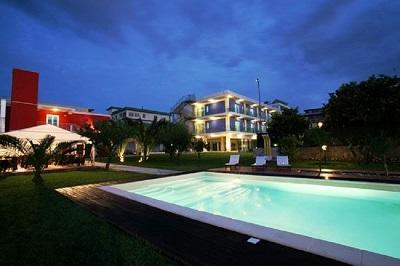 Capo d'Orlando - Hotel Sant Andrea