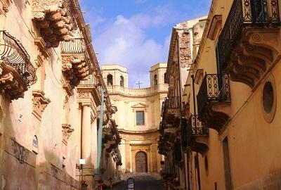 Tour Esclusivo Sicilia Orientale con autista privato