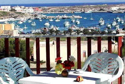 Lampedusa - Residence Le Anfore