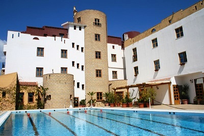 Agrigento - Hotel Tre Torri