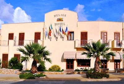 San Vito lo Capo - Hotel Helios