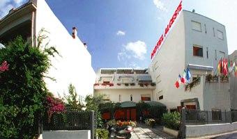 Marinella di Selinunte - Hotel Alceste