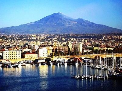 Easy Tour Sicilia