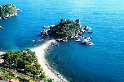Tour Sicilia Classica - da zona Catania
