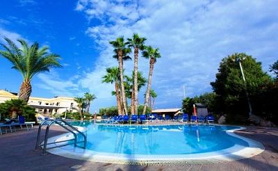 Marsala - Delfino Beach Hotel