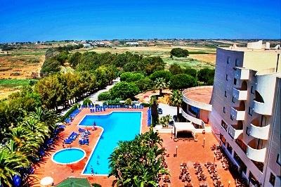Selinunte - Paradise Beach Resort