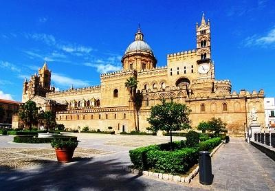 Tour Sicilia Classica - da zona Palermo