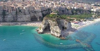 Gran Tour  Calabria